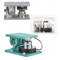 Accessories for load cell mount SENSiQ Secure Mount SSM Schenck Process