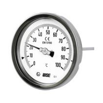 Nhiệt kế Wise T112 - Đồng hồ đo nhiệt độ Wise T112 - Thiết bị đo nhiệt độ T112