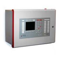 Bảng điều khiển hệ thống chữa cháy FMZ 5000 | Minimax Việt Nam