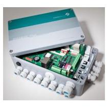Bộ chuyển đổi tín hiệu A/D DISOBOX Plus - A/D Converter DISOBOX Plus Schenck Process