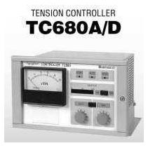 Bộ điều khiển lực căng TC680A/D Nireco - Đại lý phân phối Nireco tại Việt Nam