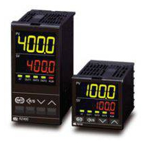 Bộ điều khiển nhiệt độ RZ100, RZ400 RKC Instrument - Đại lý RKC Instrument tại Việt Nam