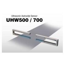 Cảm biến canh chỉnh biên dạng siêu âm UHW500/700 Nireco - Đại lý Nireco tại Việt Nam