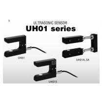 Cảm biến siêu âm UH01 Nireco - Đại lý phân phối thiết bị Nireco tại Việt Nam