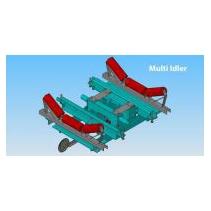 Cân băng tải liên tục MULTIBELT Schenck Process | Belt weigher MULTIBELT Schenck Process