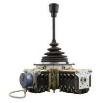 Cần gạt điều khiển NVS2 Spohn Burkhardt - JoystickSpohn Burkhardt
