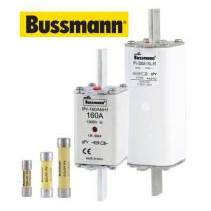 Cầu chì Bussmann - Đại lý phân phối Bussmann tại Việt Nam
