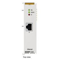 Cổng chuyển mạch Ethernet EL6601 Beckhoff | Beckhoff Vietnam
