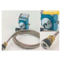 Đầu dò phát hiện ngọn lửa FUX3200 L1 UEWA Minimax - Spark/Flame detectors Minimax