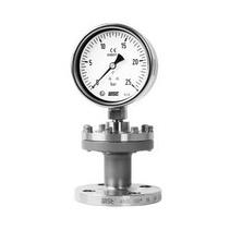 Đồng hồ áp màng wise P720/P730 - Đồng hồ áp suất dạng màng P720/P730 - Đại lý Wise tại việt nam