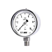 Đồng hồ áp suất Wise P252 - Thiết bị đo áp suất - Đại lý wise Việt Nam
