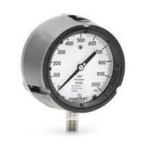 Đồng hồ đo áp suất 1259 ASHCROFT - ASHCROFT VIETNAM