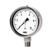 Đồng hồ đo áp suất thấp Wise P422 - Thiết bị đo áp chân không P422 - Đại lý wise tại việt nam