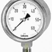 Đồng hồ đo áp suất Ty BA4500 - Đại lý Labom Việt Nam