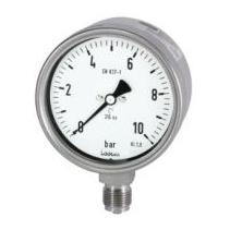 Đồng hồ đo áp suất Type BA4240 Labom Vietnam - Đại lý Labom Việt Nam