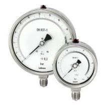 Đồng hồ đo áp suất Type BA6200 Labom Vietnam - Đại lý Labom Việt Nam