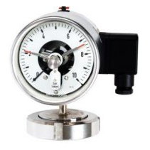 Đồng hồ đo áp suất Type BR4200 Labom Vietnam - Đại lý Labom Việt Nam