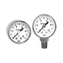 Đồng hồ đo áp suất Wise P235 - Đại lý Wise tại Việt Nam - Wise Vietnam