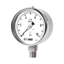 Đồng hồ đo áp suất Wise P257 - thiết bị đo áp suất P257 - Đại lý Wise