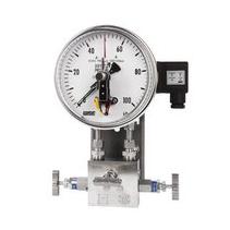 Đồng hồ đo chênh áp có tiếp điểm điện Wise P650 - Thiết bị đo chênh áp có tiếp điểm điện P650