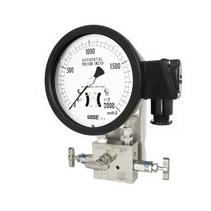 Đồng hồ đo chênh áp Wise P640 - Thiết bị đo chênh áp Wise P640 - Đại lý Wise tại việt nam