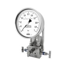 Đồng hồ đo chênh áp Wise P670 - Thiết bị đo chênh áp P670 - Đại lý wise tại Việt Nam