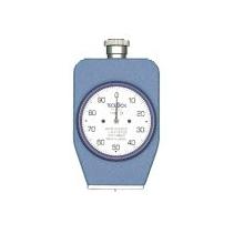 Đồng hồ đo độ cứng cao su Teclock GS-702N  - Thiết bị đo độ cứng cao su - Teclock GS-702N