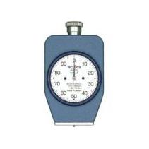 Đồng hồ đo độ cứng cao su Teclock GS-719N - Thiết bị kiểm tra độ cứng cao su GS-719N