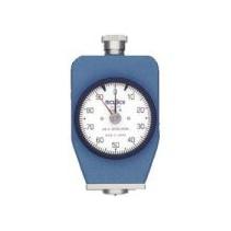 Đồng hồ đo độ cứng cao su Teclock GS-719R - Thiết bị kiểm tra độ cứng cao su GS-719R