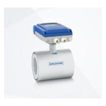 Đồng hồ đo lưu lượng OPTIFLUX 1100 Krohne - Lưu lượng kể điện từ Krohne