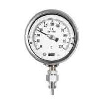 Đồng hồ đo nhiệt độ dạng chân đứng điều chỉnh Wise T290 - Nhiệt kế Wise T290