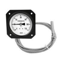 Đồng hồ đo nhiệt độ dạng ống dẫn Wise T263 - Nhiệt kế Wise -Đại lý wise