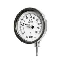 Đồng hồ đo nhiệt độ Wise T140 - Nhiệt kế Wise T140 - Đai lý Wise Control tại Việt Nam