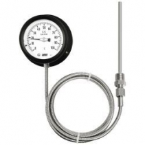 Đồng hồ đo nhiệt độ Wise T212 - Nhiệt kế công nghiệp Wise - Đại lý Wise