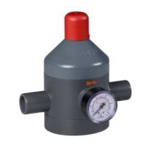 GEMU N182 - Van giảm áp Gemu - Đại lý phân phối van giảm áp Gemu tại Việt Nam