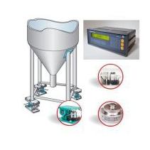 Giải pháp cân tự động silo và bồn chứa nguyên liệu