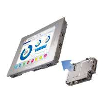HMI Proface - Màn hình HMI Proface - Màn hình cảm ứng HMI Proface SP5000 Series