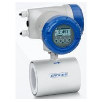 Lưu lượng kế điện từ Krohne - Flowmeter OPTIFLUX 1300 Krohne