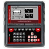 Máy đo độ rung công nghiệp CEMB | N600 | CEMB Việt Nam