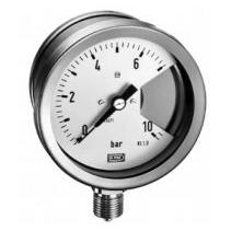 MBS860 serie | Đồng hồ áp suất Tema Vasconi | Đại lý Tema Vasconi tại Việt Nam