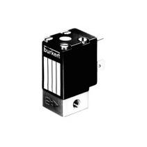 Miniature Solenoid Valve Burkert  - Van điện từ Burkert - Type 0200 Burkert