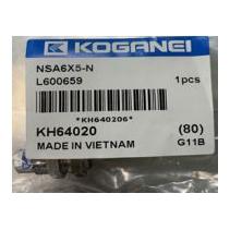 NSA6X5-N Koganei | Xi lanh khí nén Koganei