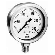 serie MB800 | Đồng hồ áp suất Temavasconi | Đại lý phân phối Temavasconi tại Việt Nam