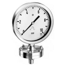 series MM900 | Đồng hồ áp suất dạng màng Tema Vasconi | Đại lý Tema Vasconi tại Việt Nam