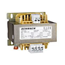 Single Phase Control Transformer - LP604050T Schrack Technik
