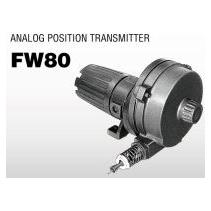Thiết bị chuyển đổi tín hiệu vị trí analog FW80 Nireco - Đại lý phân phối Nireco tại Việt Nam