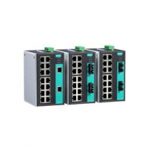 Thiết bị chuyển mạng Ethernet EDS-316 Moxa - Đại lý Moxa