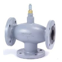 Van 3 ngã V5329A2077 honeywell | 3-WAY FLANGED LINEAR VALVE PN16