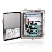 Van điện từ - Hệ thống điều khiển dự phòng - ASCO Series RCS