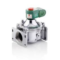 Van điện từ - Solenoid Valves for Fuel-Oil and Gas